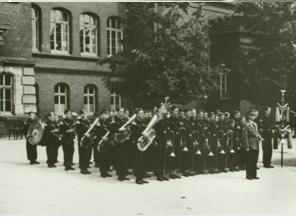 Gebietsmusikzug der Hitlerjugend