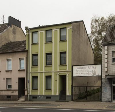 Dahlener Straße 156, 2014