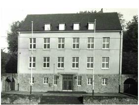 Lüpertzender Straße 69, Ende 1936