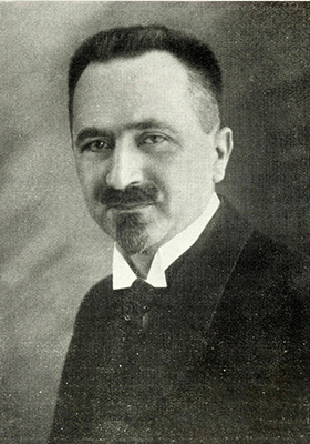 Wilhelm Giesing